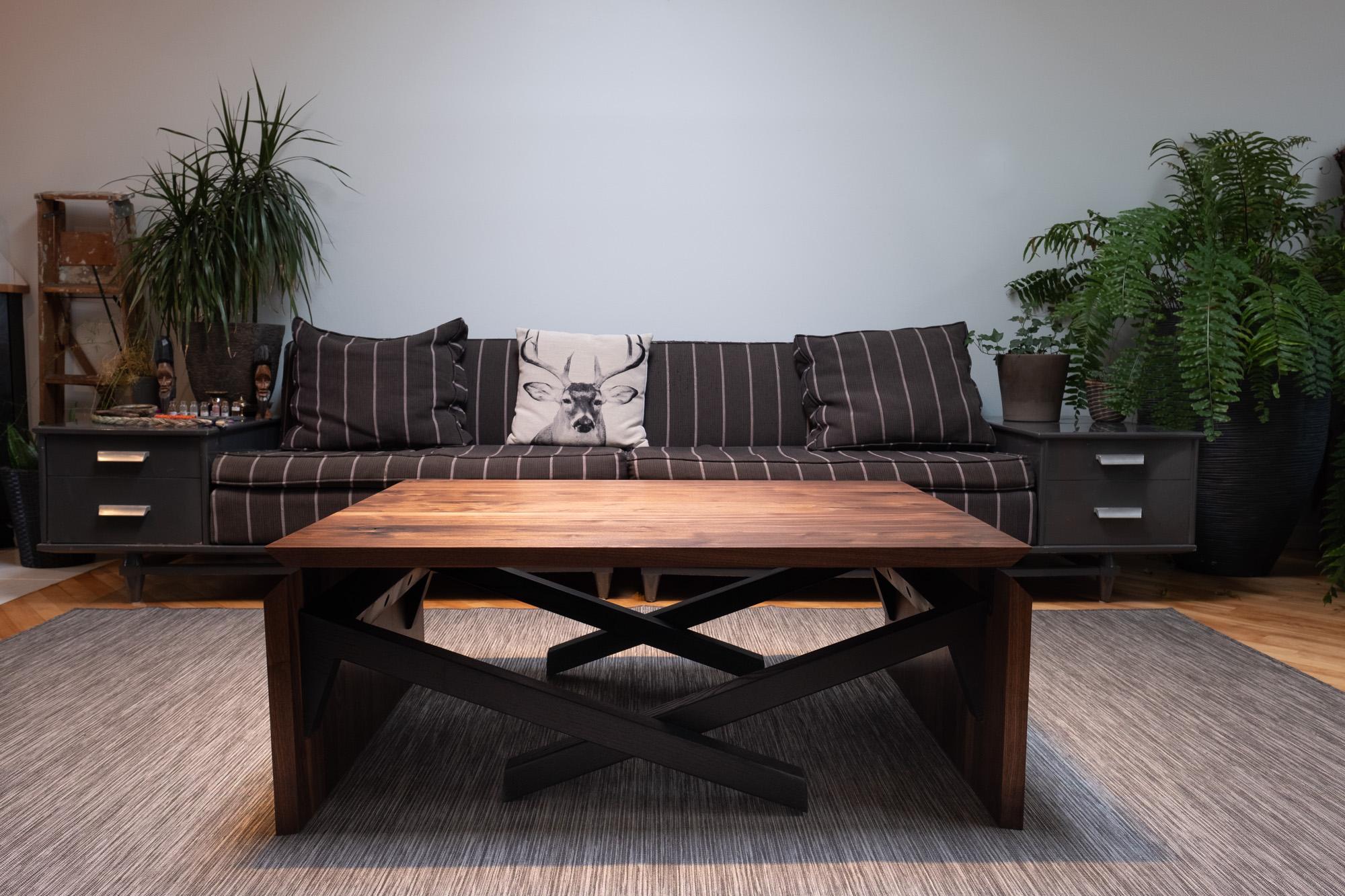 Karel Woodcraft Furniture
